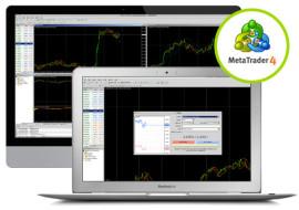 Metatrader 4 macbook, установка metatrader на mac os