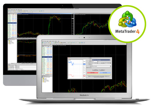 Metatrader 4 macbook, установка metatrader на mac os