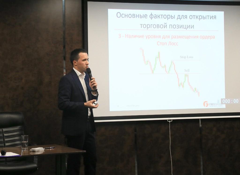 Шевченко Роман о своей стратегии