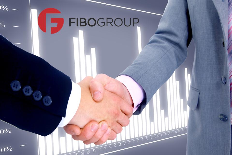 Партнерка, партнерская программа Фибо, Fibo Group