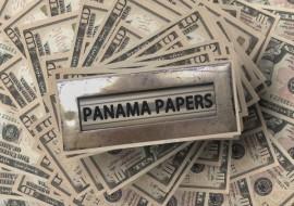 Панамский скандал